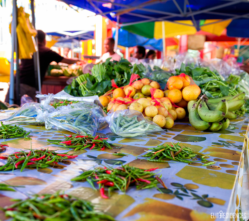 Local Markets - Seychelles